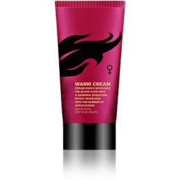 Возбуждающий крем для женщин Warm cream, 50 мл