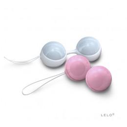 NEW! Шарики Luna Beads Mini (LELO)