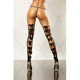 Чулки с бантиками Bows Stockings - Lolitta
