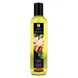 Массажное масло Sweet Almond Massage Oil - Shunga