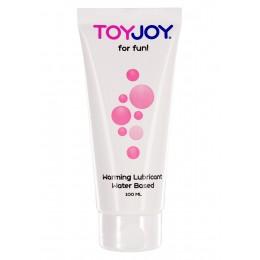 Разогревающая смазка Lube Warming Wb - Toyjoy (100 мл)