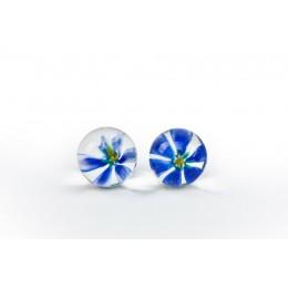 TLC CyberGlass Ben Wa Balls от Topco Sales, 2.5 см