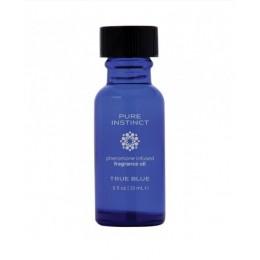 Обогащенное парфюмерное масло для двоих Pure Instinct 15 мл