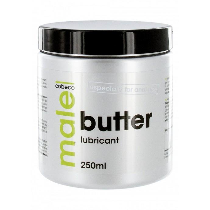 Cobeco - Male Butter Lubricant - анальный лубрикант - 250 мл.