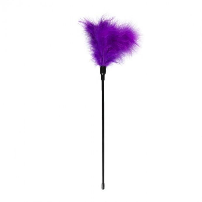 Easytoys Feather tickler - щекоталка для тиклинга